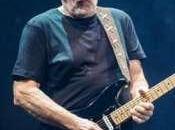David Gilmour chitarrista voce Pink Floyd, leggenda della musica psichedelica dopo Pompei l'11 luglio concerto all'Arena Verona -Video