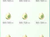 trucchi Pokémon Come schiudere uova minuti