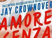 REVIEW CROWNOVER: Amore Senza Limite (Saints Denver