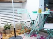 Progetto terrazzino foto risultato finale (?!) qualche consiglio arredare vostro spazio outdoor