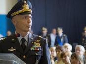 Curriculum Vitae/ Generale Squadra Aerea Enzo Vecciarelli