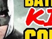Batman Superman vittime pipistrello