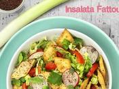 Insalata Fattoush