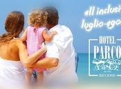 Offerta Last Minute Inclusive Luglio Agosto Riccione