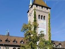 Festa stop Museo nazionale Zurigo