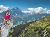 Berna Jungfrau Region Unesco