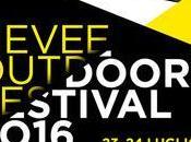 Nevee outdoor festival 2016