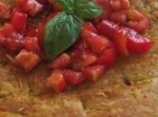 Torta salata lasagne pomodoro