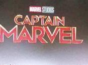 Comic-on Brie Larson Captain Marvel
