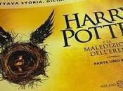 ritorno Harry Potter