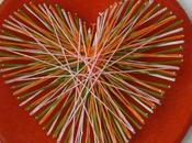 String Art: come spilli filo
