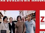 """""""The Brian Jonestown Massacre presentazione nuovo disco Bologna settembre 2016 Zona Roveri Music Factory."""