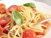 Spaghetti veloci pomodorini pachino