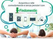 Samsung Shop permette acquistare anche rate Findomestic