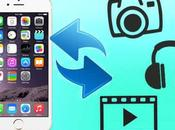 Trasferire foto, musica video iPhone WinX MediaTrans