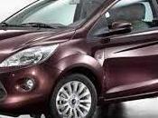 nuova Ford KA+, auto compatta grandi performance