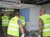 Afghanistan/ turisti stranieri feriti attacco sono stati ricoverati presso ospedale Contingente Italiano Herat