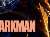 "Cult movie: ""Darkman"" Raimi"