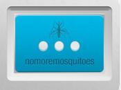 """Tieni lontane zanzare l'applicazione Zanzare"""" iPhone iPad"""