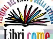 Libri Come Festa libro della lettura (prima parte)