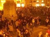 Vicenza: tappa Blitz Tour Roberto Saviano