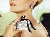 Kirsten Dunst musa profumo Bulgari Jasmin Noir