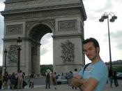 """Petit Journal intervista italiano Parigi"""""""