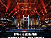 Senso della Vita Anticipazioni Terza Puntata: Ospiti Simona Ventura Flavio Insinna!