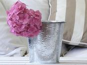 Shabby country sunday flowers