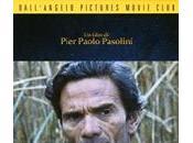 doppio Pasolini riscoperto Dall'Angelo Pictures