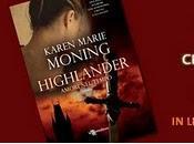 Vincete copia libro HIGHLANDER:AMORI TEMPO Karen Marie Moning!!!
