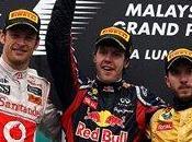 Post-gara Gran Premio Malesia 2011