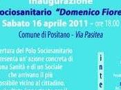 Presto inaugurato nuovo POLO SOCIO SANITARIO