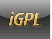 Aggiornamento l'applicazione iGPL
