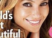 Jennifer Lopez: «Essere bellissima parte lavoro»