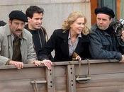 Hemingway Gellhorn: Immagine cast set!