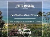 Blog Tour Cilento 2016: Dove Mangiare Dormire Cielnto