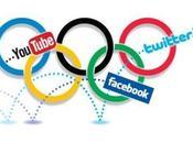 Facebook: Nuove Funzioni Olimpiadi