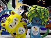 2016, divise abbigliamento alle Olimpiadi