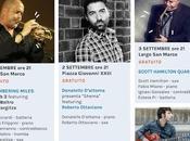 """""""Francavilla Jazz"""" Dall'1 settembre jazzisti caratura mondiale ospiti della rassegna"""