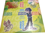 Download Monster Allergy (Kinder Ferrero, PC-game, 2007)
