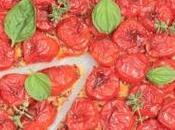 Tarte tatin pomodorini
