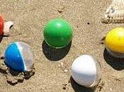 Giochi spiaggia... famiglia