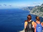 Amalfi, trekking panoramico Sentiero degli