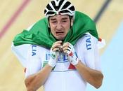 2016: Viviani Bruni argento, Italia sale medaglie