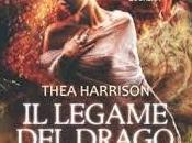 legame drago Thea Harrison Recensione
