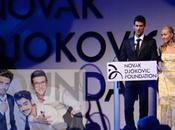 Volo parteciperà alla serata beneficenza organizzata Novak Djokovic (ITA/ENG)