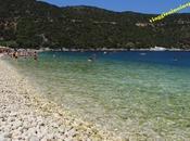 belle spiagge Cefalonia: secondo