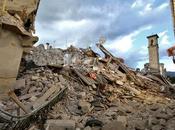 terremoto volto dell'Italia migliore