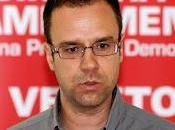 Diego Zardini, locale prospettiva nazionale
